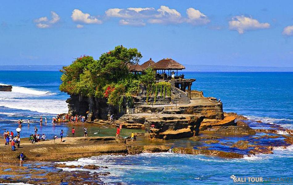 Tanah Lot Temple Tour