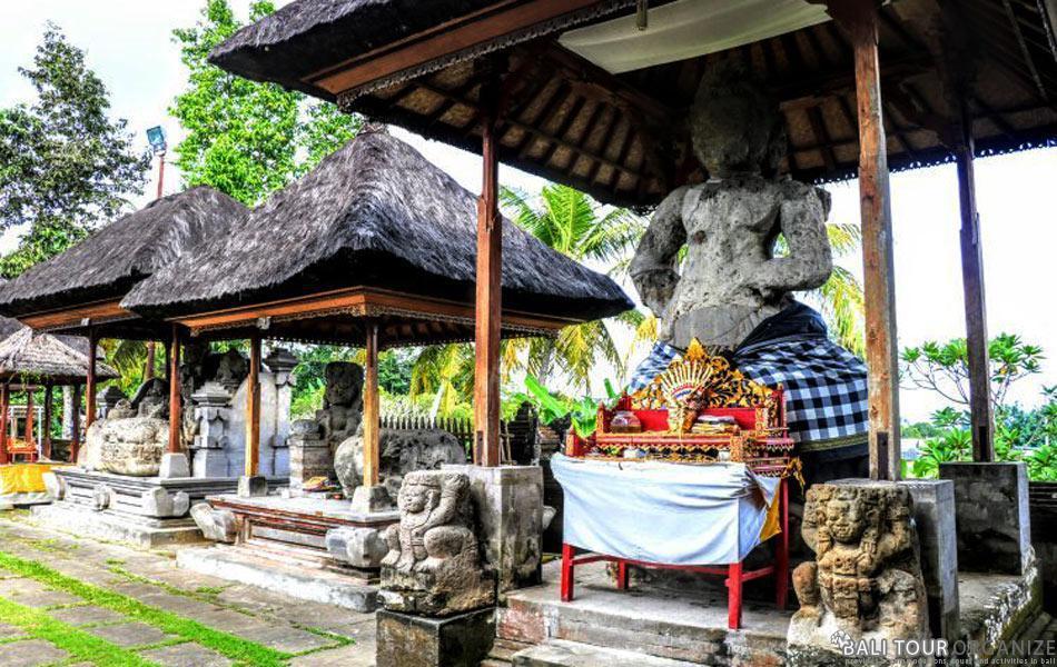 Kebo Edan Temple
