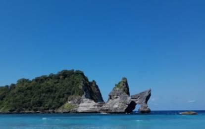 East Nusa Penida Full Day Tour Package