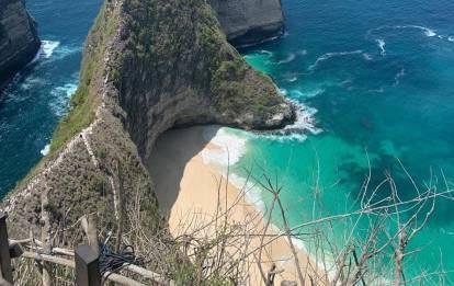 West of Nusa Penida Full Day Tour
