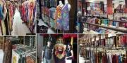 Erlangga Pasar Oleh Khas Bali