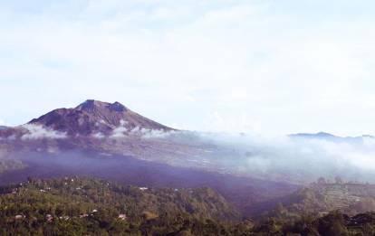 Kintamani Mount Batur Volcano