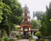 Karangasem Royal Palace
