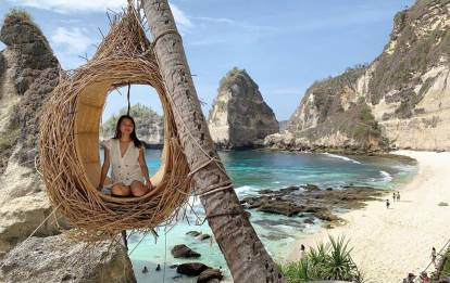 East Nusa Penida Full Day Tour Package