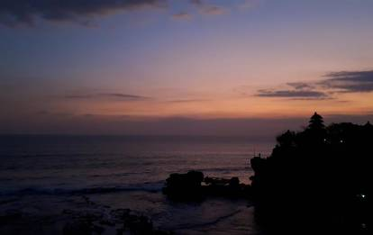 Tanah Lot Temple Full Day Tour